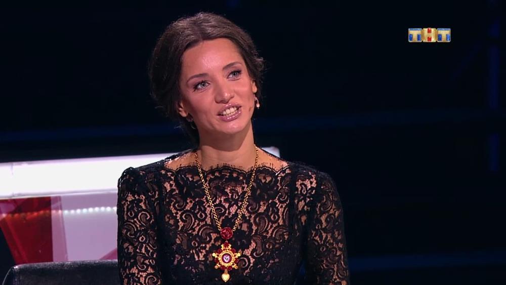 Татьяна Денисова - хореограф 4 сезона Танцы на ТНТ