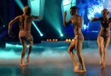 Танцы на ТНТ 1 сезон 15 серия