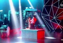 Танцы на ТНТ 1 сезон 17 серия