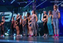 Танцы на ТНТ 2 сезон 11 серия