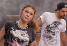 Танцы на ТНТ 2 сезон 14 серия