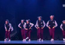 Танцы на ТНТ 3 сезон 20 серия