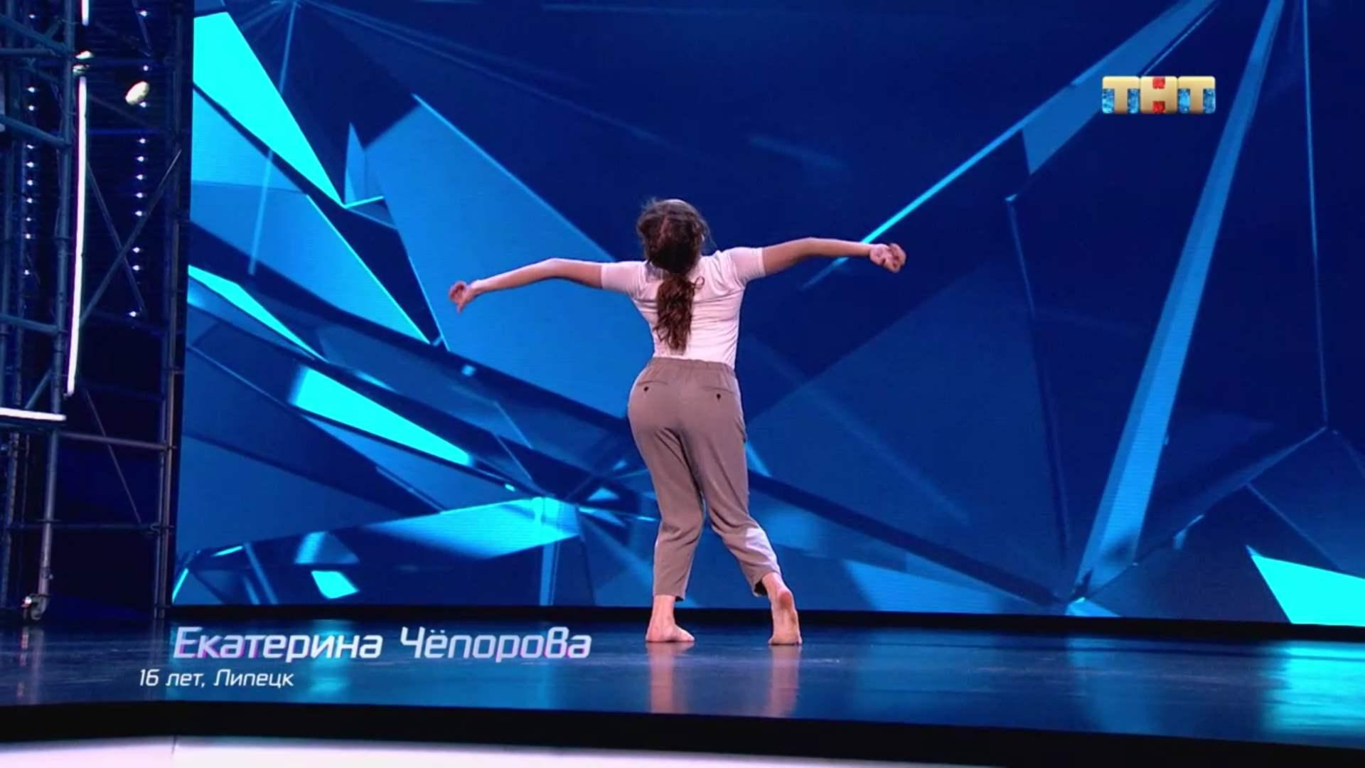 """Обзор 4 выпуска 5 сезона шоу """"Танцы на ТНТ"""""""
