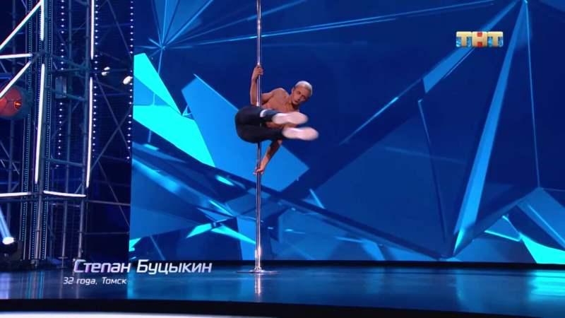 """Обзор 4 выпуска 5 сезона шоу """"Танцы"""""""