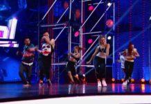 Анонс 11 выпуска Танцы 5 сезон