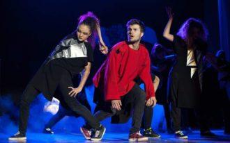 Стиль танца House - Танцы на ТНТ