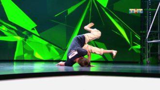 Дмитрий Михайлов - Танцы