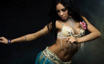 Танец живота - история, как научиться?