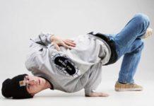 Брейк-данс: история, разновидности танца