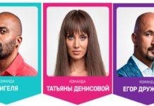 Участники Танцы на ТНТ 5 сезон - список, фото