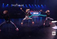 Танцы на ТНТ 5 сезон 20 выпуск 15.12.2018