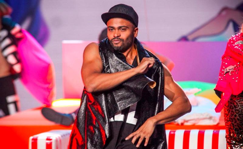 Мигель рассказал о своем возвращении и прогнозе на продолжение шоу «Танцы» в 2019 году