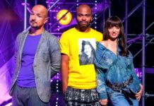 Наставники 6 сезона шоу Танцы на ТНТ