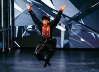 Танцор из Улан-Удэ прошел в «Танцы на ТНТ» с «летящим орлом»