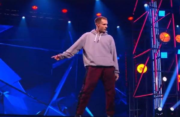 Молодой нижегородец стал участником нового сезона шоу Танцы