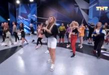 Танцы на ТНТ 6 сезон 13 выпуск 3.11.2019