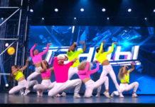 Танцы на ТНТ 6 сезон 14 выпуск 9.11.2019