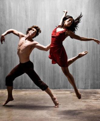 """Стиль танца """"Модерн"""": идея, особенности"""