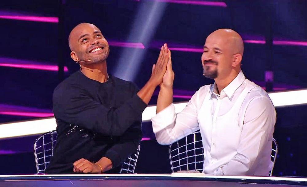 Наставники шоу «Танцы» поделились своими мнениями о проделанной работе