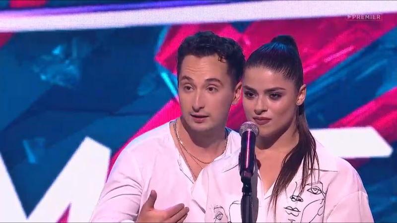 Жюри разделило дуэт из Тулы: дальше на шоу «Танцы» прошел только один из участников