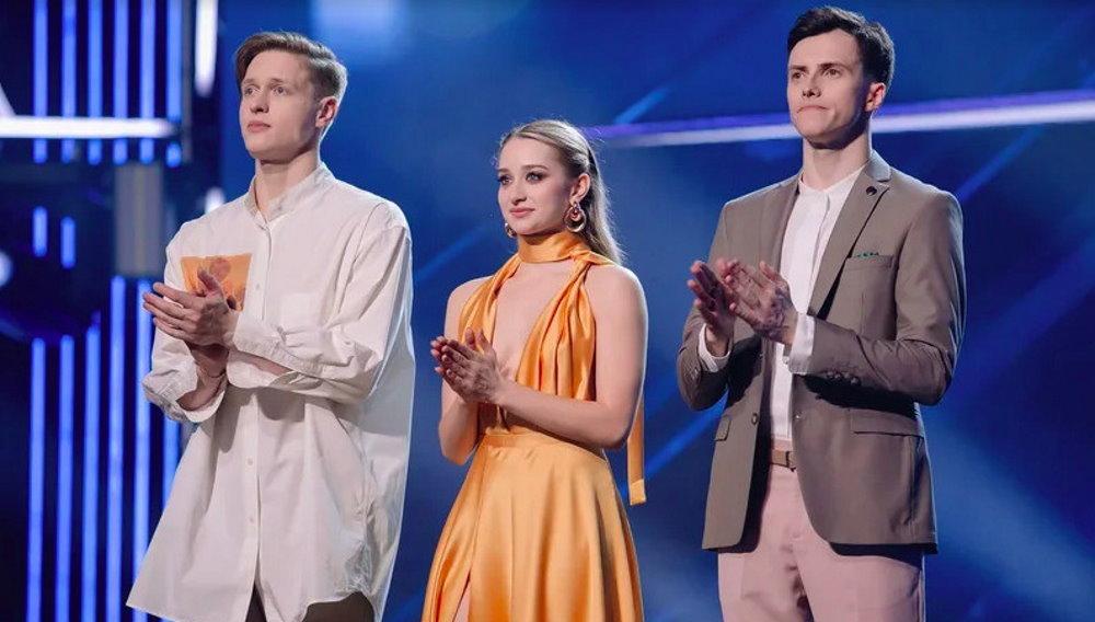 Имена финалистов последнего сезона шоу Танцы уже известны