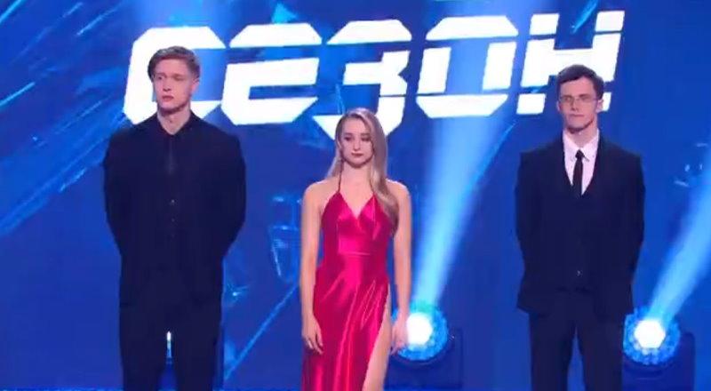 Кто стал победителем последнего сезона шоу «Танцы»?