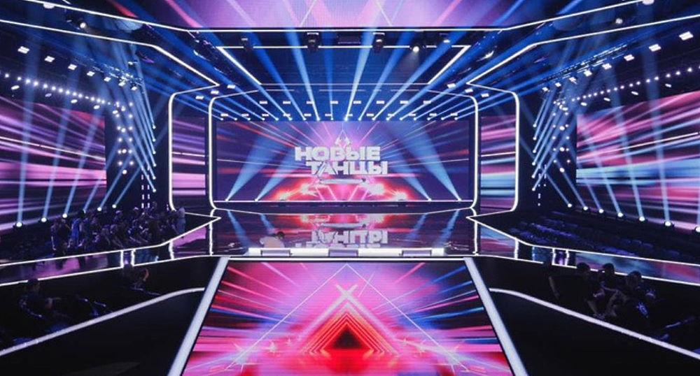 Первые подробности о шоу «Новые Танцы» на ТНТ