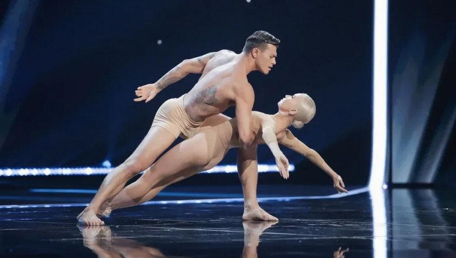 Айхан и Агая Шинжины в новом танцевальном проекте на ТНТ